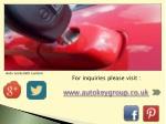 www autokeygroup co uk