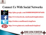connect us with social networks