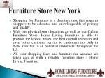 furniture store new york1