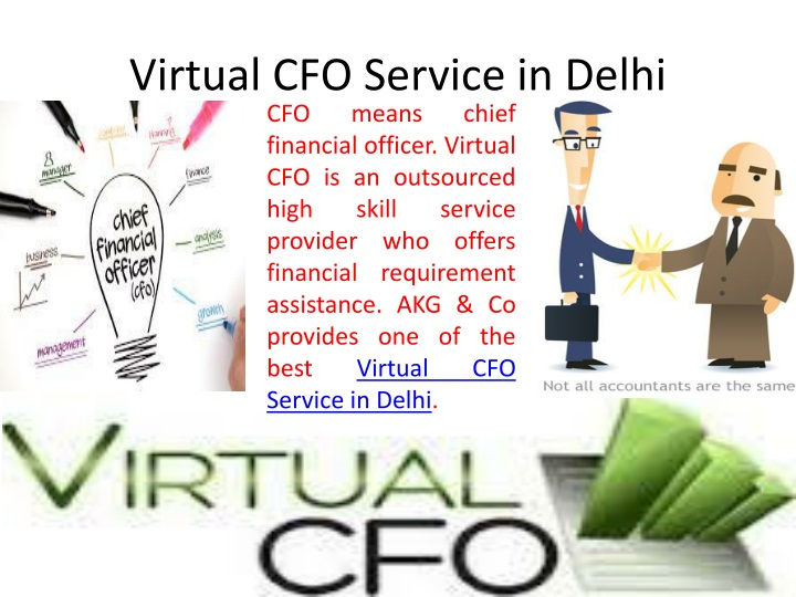 Virtual cfo service in delhi