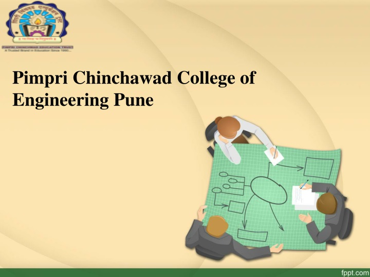 Pimpri chinchawad college of engineering pune