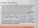 adding text boxes1
