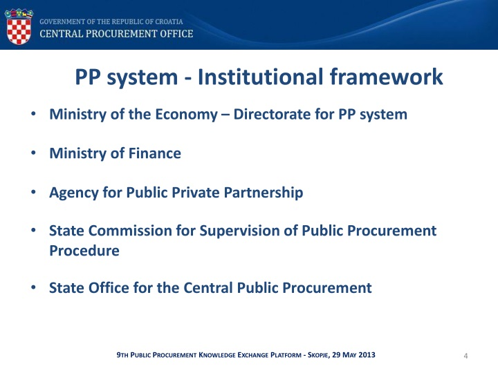 PP system