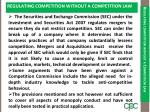 regulating competition without a competition law2