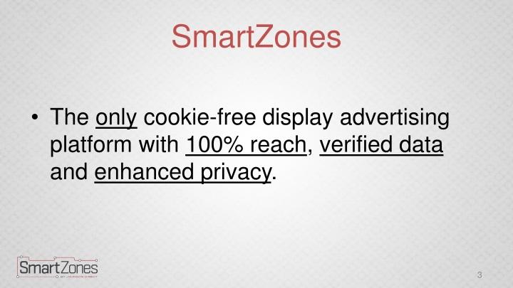 SmartZones