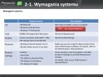 2 1 wymagania systemu