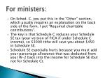 for ministers2