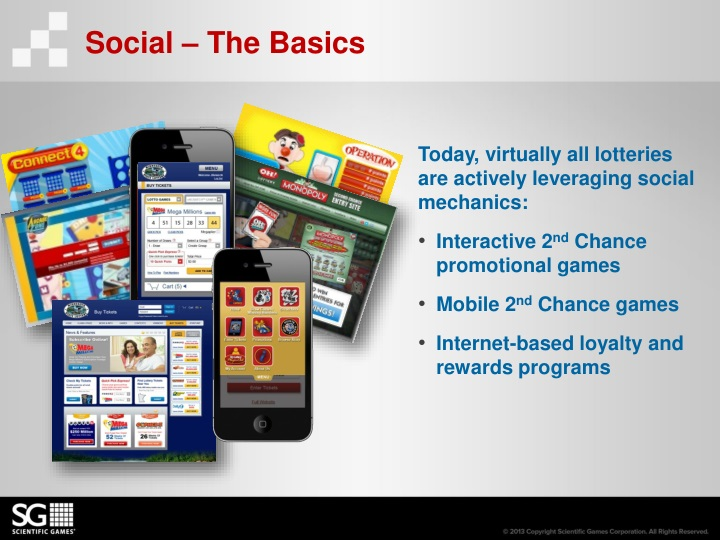 Social – The Basics