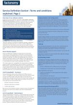 s ervice definition section terms and conditions explained page 1