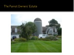 the parrot owners estate
