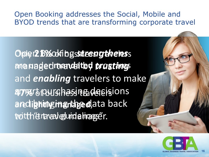Open Booking addresses the Social,