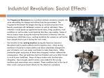 industrial revolution social effects2