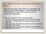4 2 the hfcpn conditioning unit