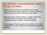 5 4 power management near energy services