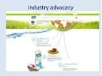 industry advocacy