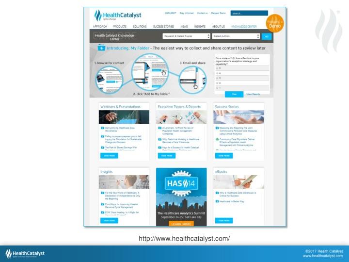 http://www.healthcatalyst.com/
