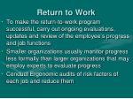 return to work3