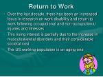 return to work4