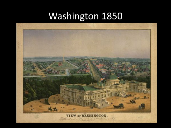 Washington 1850