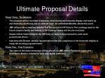 ultimate proposal details1