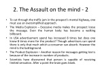 2 the assault on the mind 2