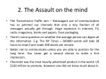 2 the assault on the mind