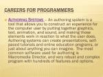 careers for programmers2