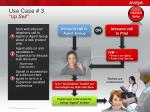use case 3 up sell