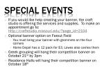 special events1