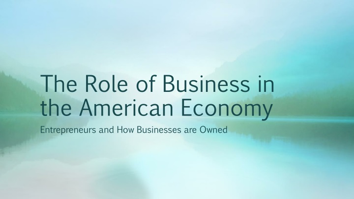 the role of business in the Join haydn thomas for an in-depth discussion in this video, the role of business analysis in an organization, part of insights from a business analyst.