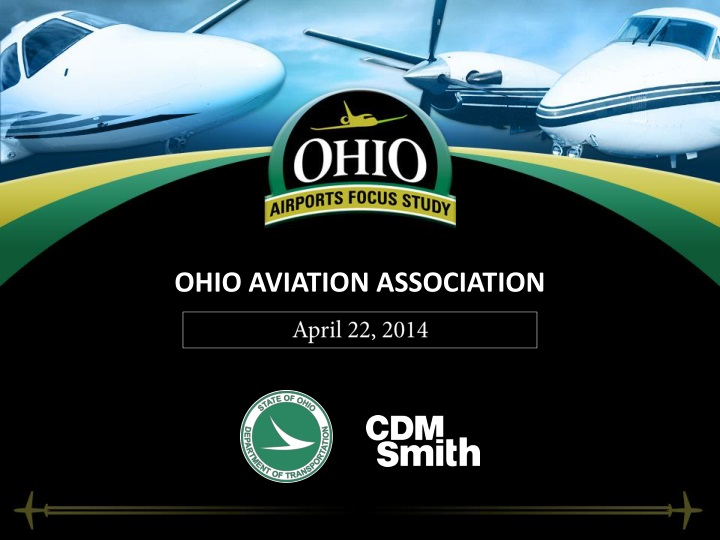 Ohio aviation association