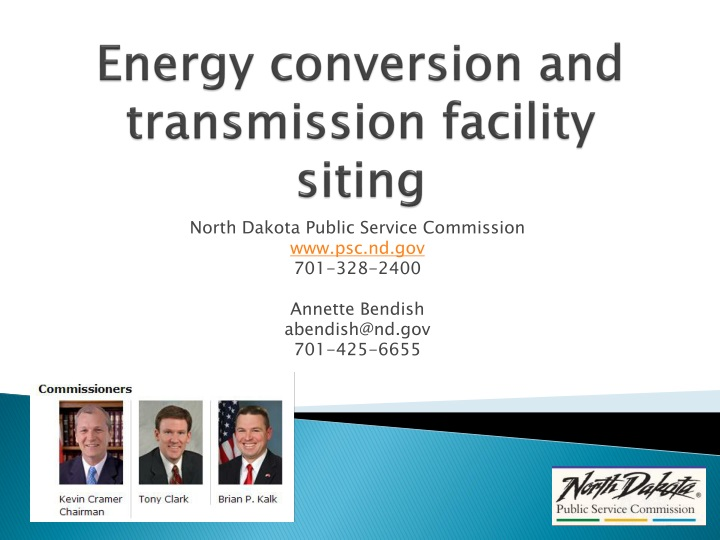 Energy conversion and transmission facility siting