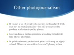 other photojournalism