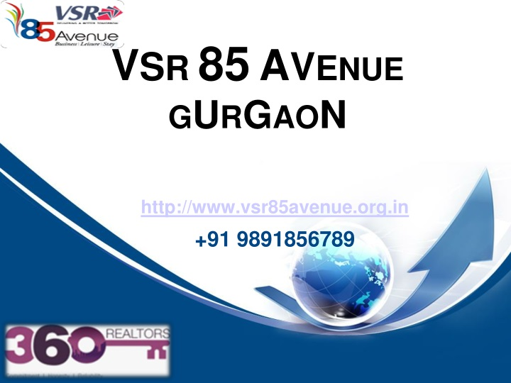 Http www vsr85avenue org in 91 9891856789