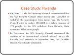 case study rwanda2