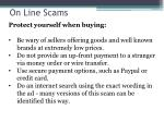 on line scams1