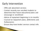early intervention2