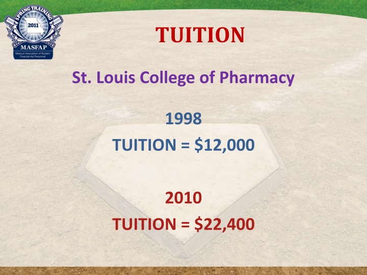 TUITION