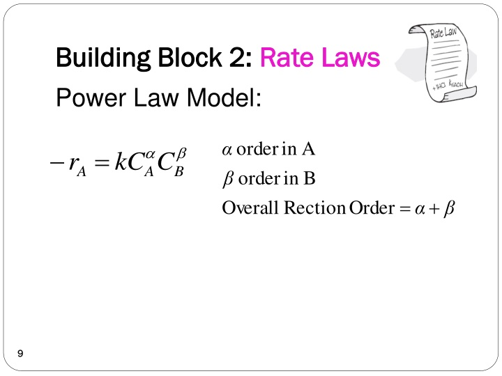 Building Block 2: