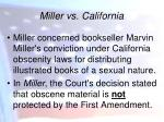 miller vs california