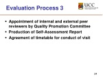 evaluation process 3