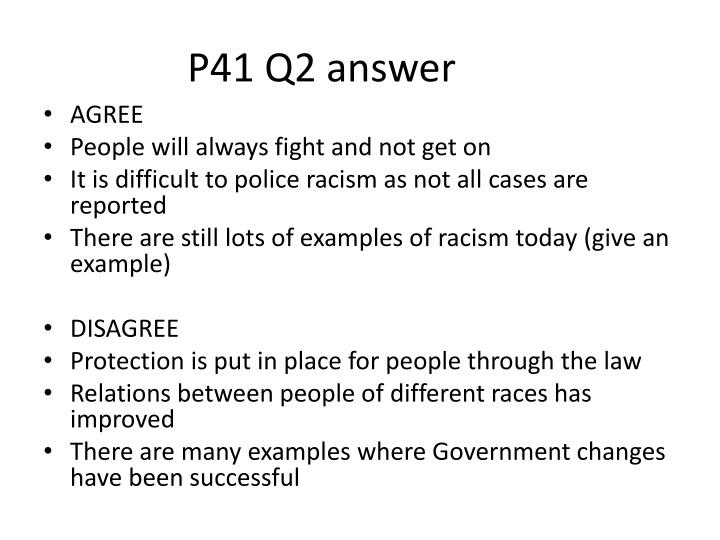P41 Q2 answer