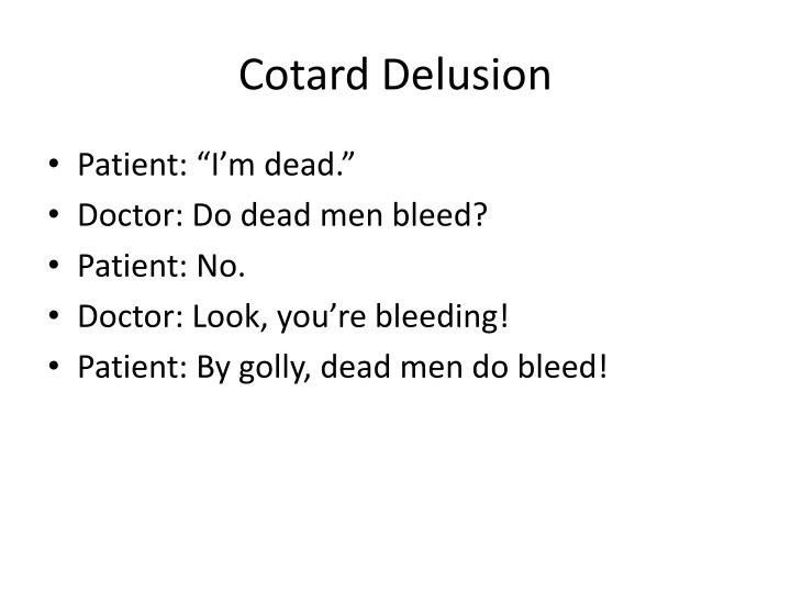 Cotard