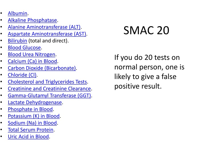 SMAC 20