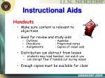 instructional aids10