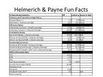 helmerich payne fun facts