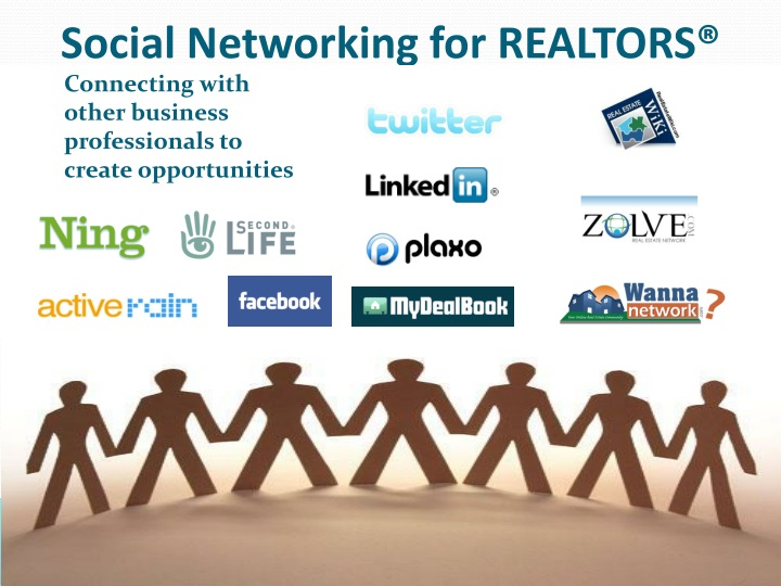 Social Networking for REALTORS®