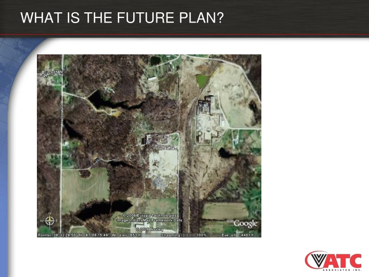 WHAT IS THE FUTURE PLAN?