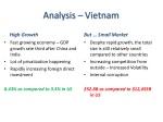 analysis vietnam