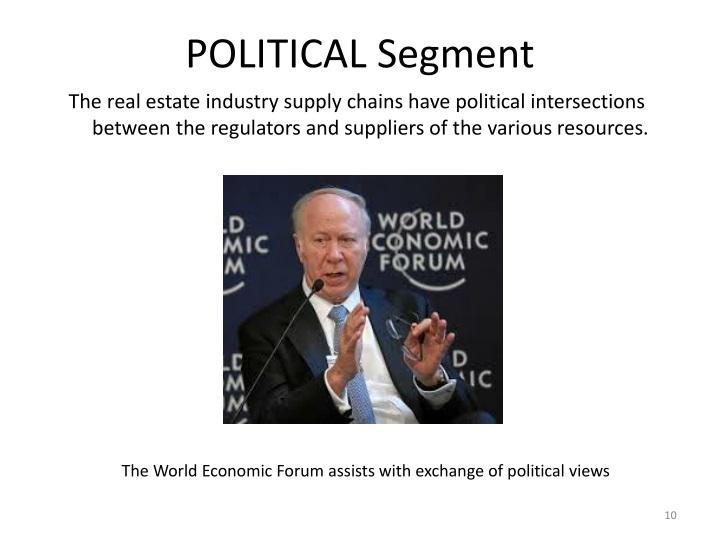 POLITICAL Segment